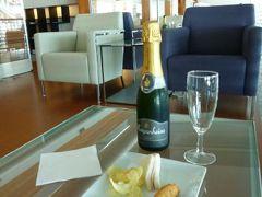 優雅なポルトガル旅・憧れのマデイラ島でバカンス♪ Vol168(第16日目午前) ☆ポルト:ポルト国際空港のVIPラウンジで優雅に過ごす♪