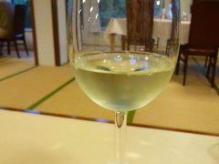 2012年 浅間高原の優雅な避暑ライフ♪ Vol2 ☆ダイアモンドホテルでディナーを頂く♪