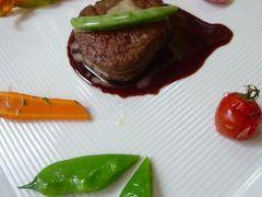 2012年 浅間高原の優雅な避暑ライフ♪ Vol4 ☆フランス料理「LE BEL COEUR」で優雅なランチ♪