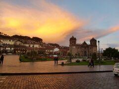 2012 GW ペルー旅行11:クスコ市内観光 メーデーのため閉館・閉店が多かった