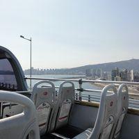 AIR BUSANで行く釜山・済州島