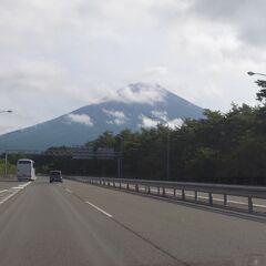 便乗!富士登山