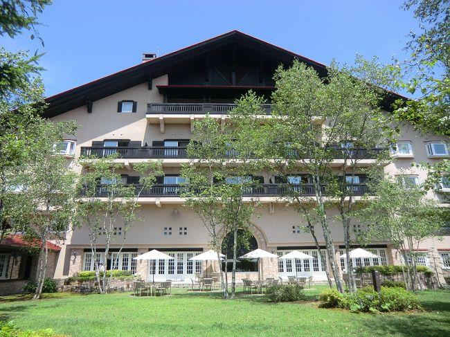 富山に所用があり、その帰路、サンメンバーズひるがの(写真)に妻と2人で泊まってきた。「サンメンバーズひるがの」はプチ・エクシブのような高原リゾートで、私の好きなホテルである。宿泊代金は2人で7350円(税込、食事別)で洋室ツインルームに宿泊する。<br /><br />私のホームページ『第二の人生を豊かに―ライター舟橋栄二のホームページ―』に旅行記多数あり。<br />(新刊『夢の豪華客船クルーズの旅』案内あり)<br />http://www.e-funahashi.jp/<br /><br />