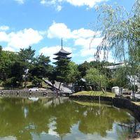 関西地方(一人旅) in 奈良