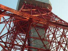 《2010年7月葛西臨海水族館・海の灯まつり2010・東京タワー デート♪