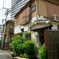 2012/06/27 神楽坂ぶらり~ついでに狛犬巡り