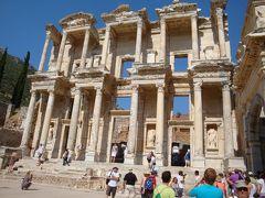 【2012年夏】トルコの旅~その3:古代都市エフェス遺跡を巡る~