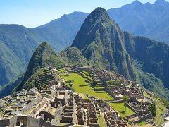 ついに到達!憧れのマチュピチュ ペルー・イグアスの滝12日間2 クスコ&マチュピチュ編