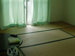 ♪12年08月20日(月)小浜島の民宿 だいく家 レポ