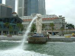 シンガポールとマレーシア ナイトサファリとセントーサ島