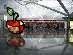 NEW YORK  NEW YORK ~  我がこころのニューヨーク