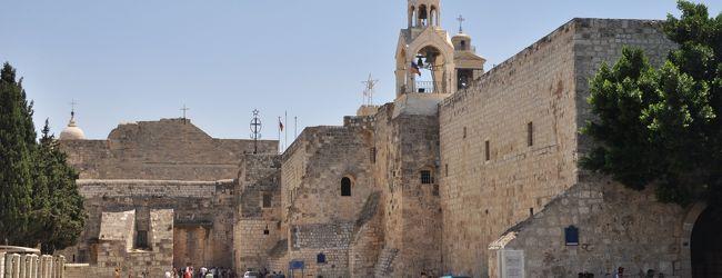 2012年8月イスラエルその4