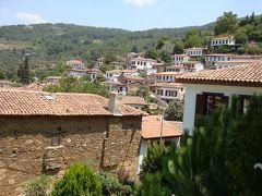 【2012年夏】トルコの旅~その4:シリンジェ村とセルチュク滞在記~