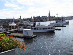 楽しかったスウェーデン TripAdvisor1位ホテル&帰国日の過ごし方