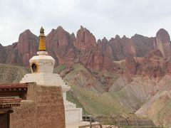 東チベット 青海省周遊の旅(4)~坎布拉自然公園~