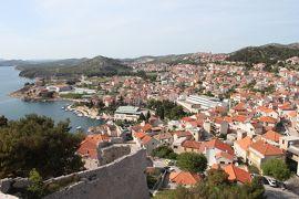 2012春のクロアチア4泊5日★4 シベニク