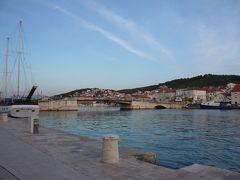 2012春のクロアチア4泊5日★5 トロギール