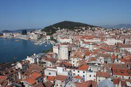 2012春のクロアチア4泊5日★6 スプリット