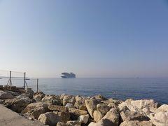 ノルウェージャン・エピック号で行く、真夏の地中海クルーズの旅。その5