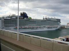 ノルウェージャン・エピック号で行く、真夏の地中海クルーズの旅。その8