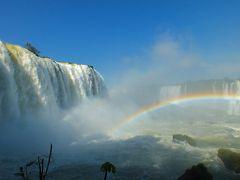 ついに到達!憧れのマチュピチュ ペルー・イグアスの滝12日間5 イグアスの滝 ブラジル編 ラスト