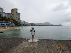 【ハワイ】夏休み家族旅行④