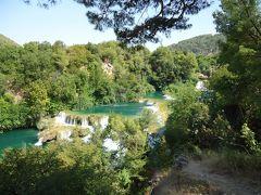 クロアチアとスロベニアの世界遺産と自然を訪ねた10日間の旅