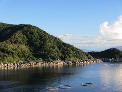 子どもと一緒に寄る、海とともに生きる舟屋の町・伊根~丹後のむかし町をあるく~