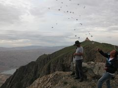 東チベット 青海省周遊の旅(5)~黄河→龍羊峡→共和~