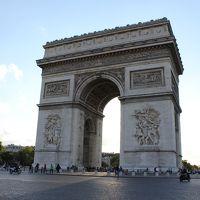 パリ-モンサンミッシェルの旅 ~その2~