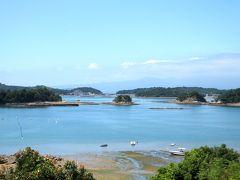 天草諸島の旅行記
