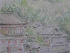 東山温泉の旅行記