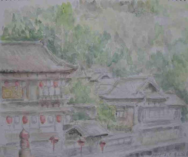草刈正雄がNHK「美の壺」で紹介していた東山温泉の旅館「向瀧」に泊まって来ました。