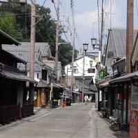 青春18切符2012夏(篠山口)−1日目(午後)−
