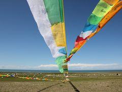 東チベット 青海省周遊の旅(7)~青海湖・チベット寺院編~