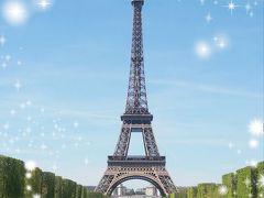 《GW》★フランス★パリ♪~カタール航空で行くParis☆~4泊7日(2016.GW)