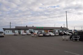 2012年8・9月北海道・東北鉄道旅行3(花咲線)