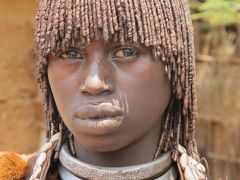 東アフリカ周遊(7)【エチオピア:ディメカの火曜市】