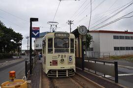 2012年8・9月北海道・東北鉄道旅行5(函館市電)