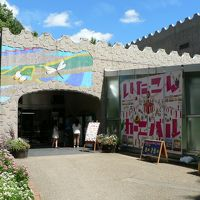 日本の旅 関西を歩く 兵庫県伊丹市の伊丹市昆虫館(いたみしこんちゅうかん)周辺