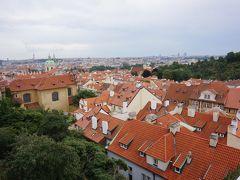 ヨーロッパ周遊1ヶ月-毎日迷子の旅  6.プラハ