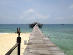 マレーシア離島リゾートJapamalaとシンガポールMarina Bay Sands
