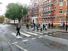 ロンドン~東京 2012.8.29~9.1(イギリス その11)