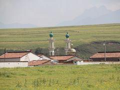 東チベット 青海省周遊の旅(10)~門源~