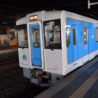 2012年8・9月北海道・東北鉄道旅行10(左沢線)