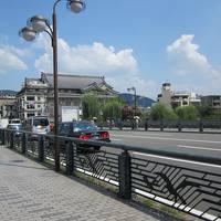 猛暑の大阪~シティプラザ大阪~&ちょっぴり京都