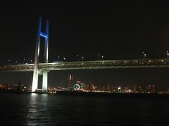 YOKOHAMA Night Cruise ~結婚記念日はYOKOHAMAで~
