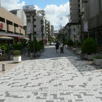 日本の旅 関西を歩く 兵庫県伊丹市の伊丹酒蔵通り周辺