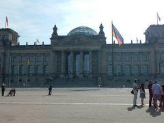 2012 ドイツの旅・その3 ~ベルリンを見る1~