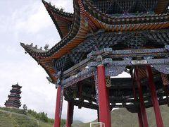 チベット・アムド【7】湟源古城と青海/甘粛博物館